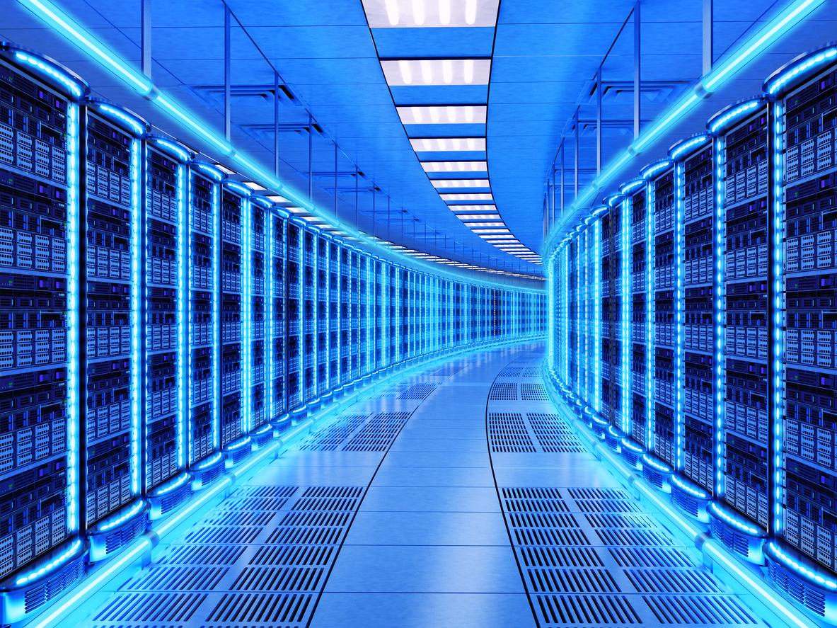 ssae 18 data center