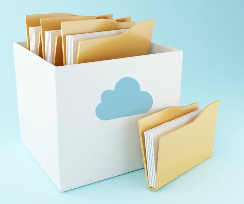 Cloud Data Backup in Bethesda